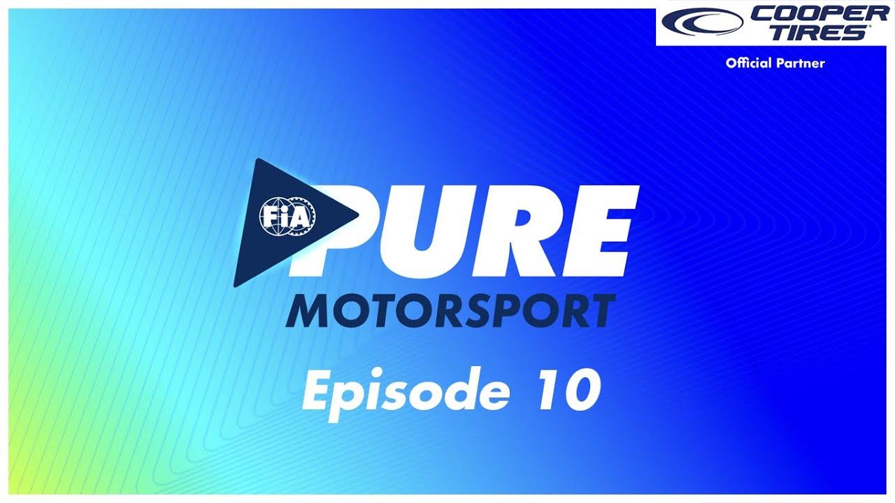 Download 2021 FIA Pure Motorsport - EP 10