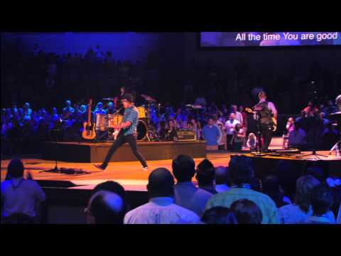 Lord, You Are Good - Israel Houghton - Read You and Me - Cover