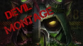 Teemo montage - Omega Squad skin - League of legends