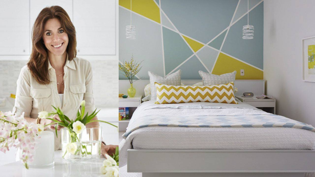 home design book. Sarah Richardson Offers Decor Ideas From Her Own Home In New Book