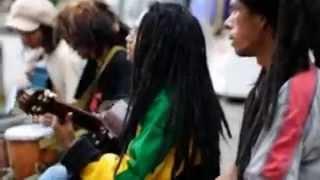fatahillah reggae performer.wmv