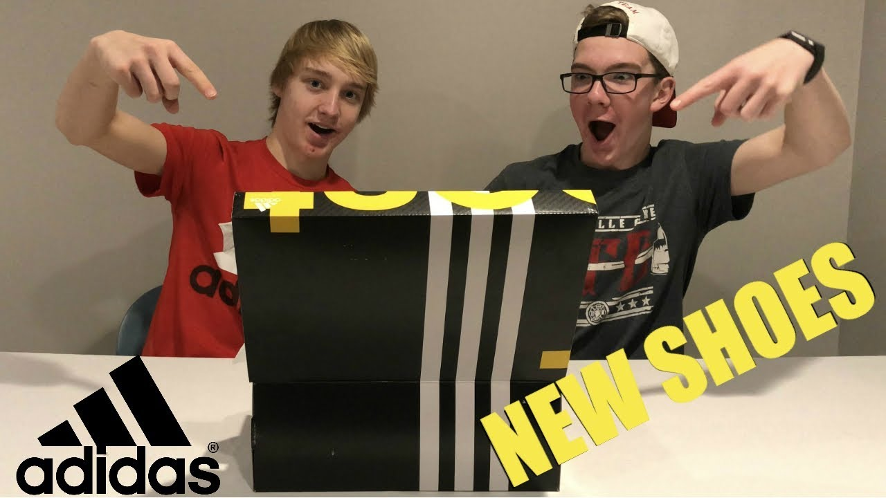 cf4b65424 New Shoes! - Adidas Supernova ST Boost Shoes Unboxing!!! - YouTube