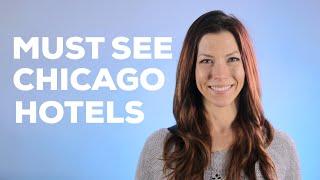 Top 5 Hotel Deals in Chicago