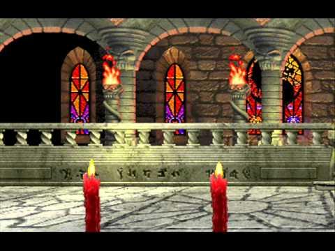 Mortal Kombat 3 (UMK3) - The Church