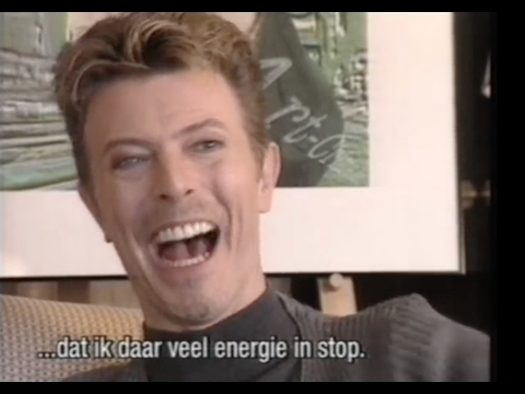 David Bowie // Interview Collection