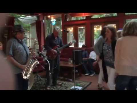 Jeff Gardner and The Tools at Michael's On Main - June 2015 Sublime Cover