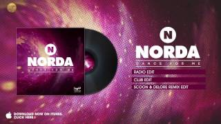 Norda - Dance for me (Radio Edit)