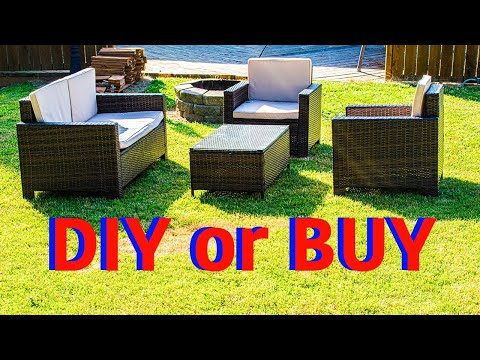 should-you-build-your-own-outdoor-furniture?...-#diy