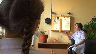 видео Детская городская поликлиника №12