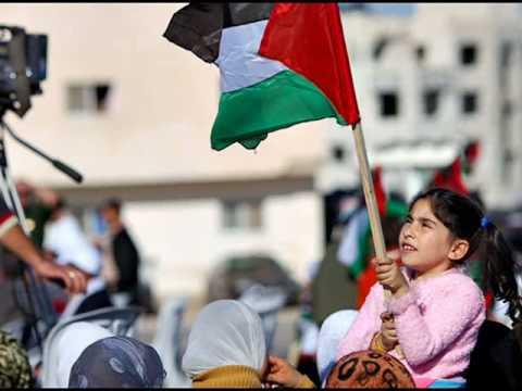 Al Quds Tonadeena...Jerusalem Is Calling Us
