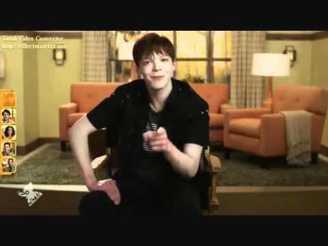 Beautiful Life (La Bella Vita) (Cameron Monaghan Video)