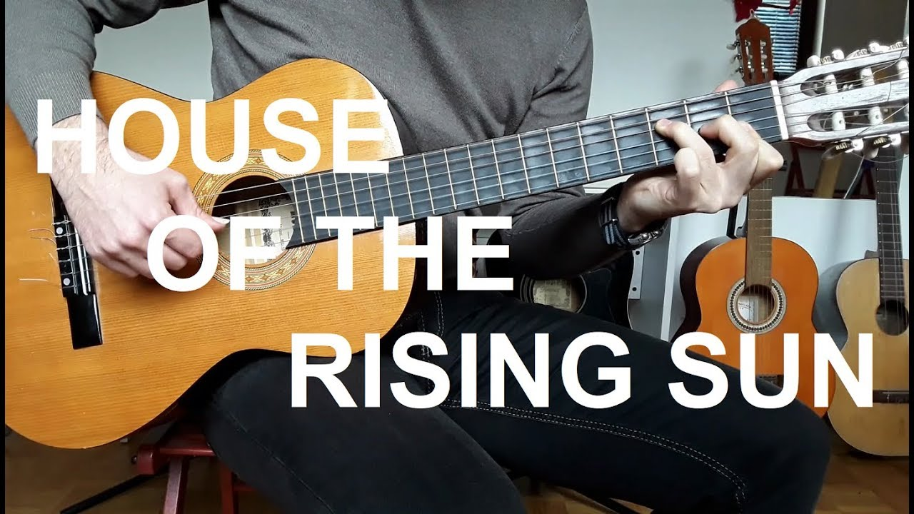 Stranice za upoznavanje gitara
