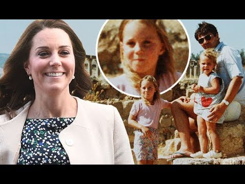 Kate Middleton news: How Kate's Middle East past made her speak Arabic BEFORE English