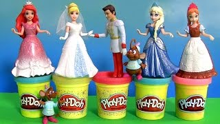 Play Doh Disney Princess Cinderella