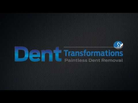 Dent Transformations Paintless Dent Removal Central
