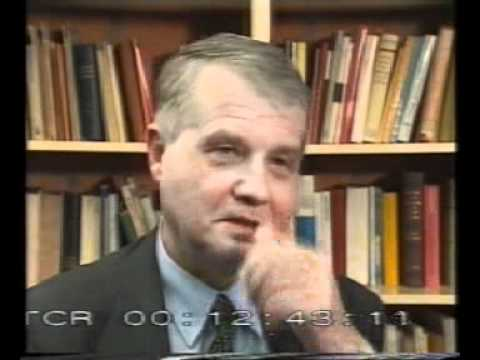 Interview with Professor Luc Montagnier