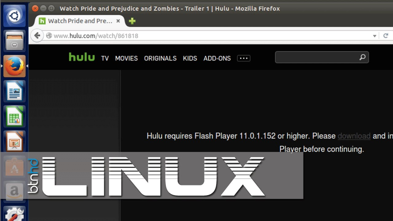 Series ninja alternative of netflix and hulu for linux/windows.