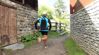 Get Ready For (ep.8) - Summer Training - Lizzy in Zermatt