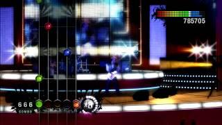 [HD 720P] Chop Suey! - Expert Guitar - 100% FC - Rock Revolution