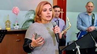 """Пророческие послания для церкви """"Живая вера"""" (Юлия Гильманова)"""