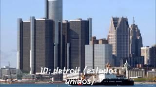 top 20 ciudades abandonadas en el mundo (parte 1)