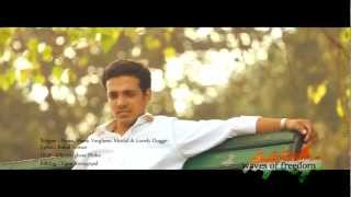 (Traffic Block) - Waves of Freedom - Mikku and Niran feat. Manu, Mridul and LoNeLy DoGGy