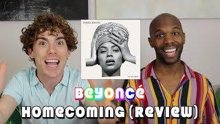 Beyoncé - Homecoming (Review)