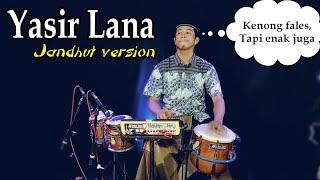 Yasir Lana jandhut version Yayan jandut album religi vol.2