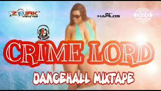NEW JANUARY 2020 DANCEHALL MIX ( CRIME LORD ) FT JAFRASS MASICKA SKILLIBENG YouTube Videos