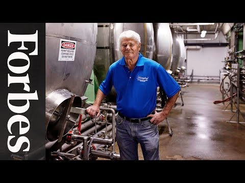 Billionaire Dick Yuengling And The Oldest American Brewery | Forbes
