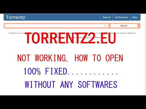 Torrentz2 not working 2017 | How to...