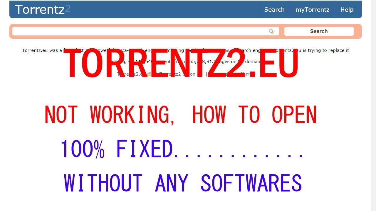 www.torrentz2.eu proxy