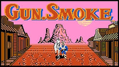 Gun.Smoke (NES) playthrough