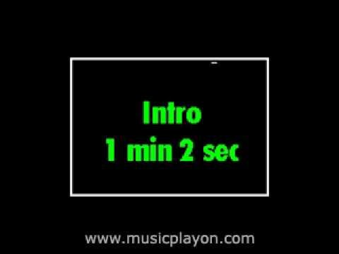 Glenn Frey - You Belong To The City 2 (MusicPlayOn.com)