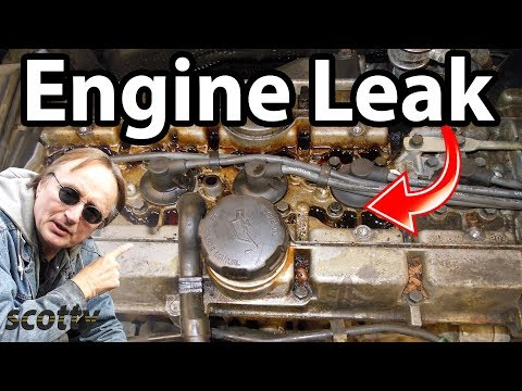 how-to-fix-engine-oil-leaks-in-your-car
