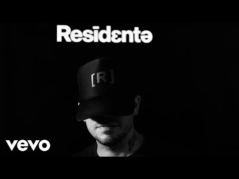 Residente - La Cátedra (Audio)