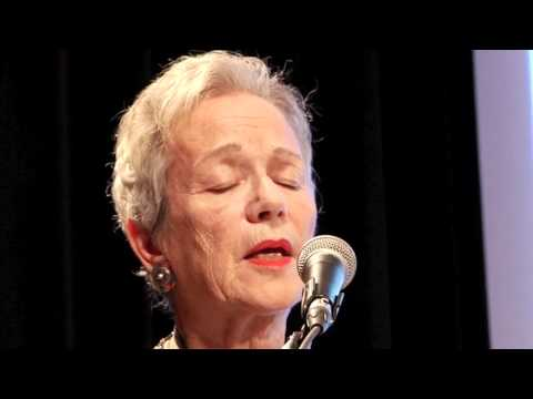 Edith Pearlman reads from Binocular Vision at the 2011 NBA Finalists Reading