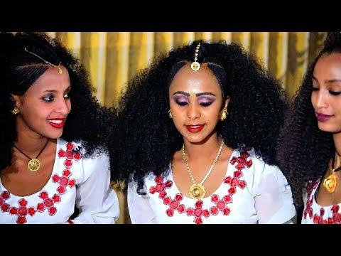 Gebru Gebremedhin - Beal Kebero ባዓል ከበሮ (Tigrigna)