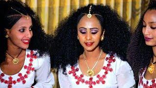 Gebru Gebremedhin - Beal Kebero (Ethiopian Tigrigna Music)