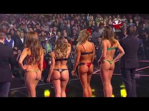 Teletón Chile 2014 - Vedetón HD 720 HIGH QUALITY