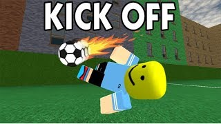 France won the World Cup! ( Roblox Kick Off!)