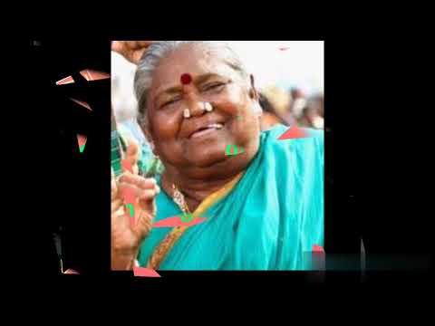 Visit to THE LEGENDARY FOLK SINGER MRS.Paravai Muniyamma's house on 20/11/18