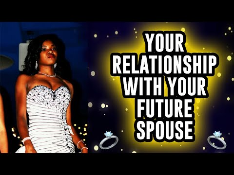 *PICK-A-CARD*💍MARRIED LIFE | YOUR RELATIONSHIP WITH YOUR FUTURE SPOUSE 💍