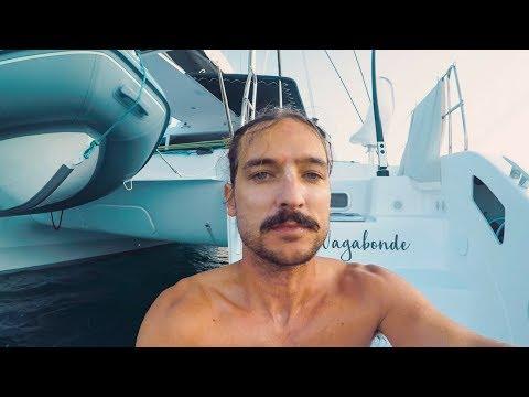 The Things that went Wrong (Sailing La Vagabonde) Ep. 96