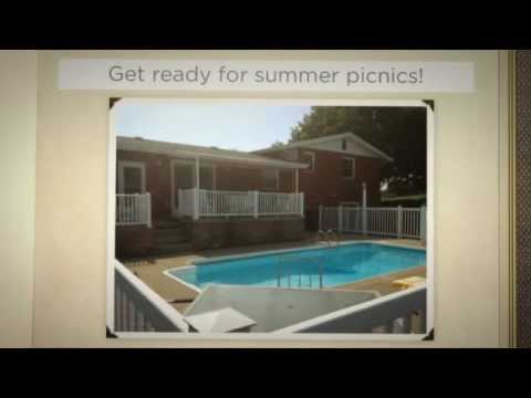 Multi level home for sale in fallowfield township for Multi level homes for sale