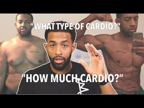 Must you Do Cardio to get rid of Fat