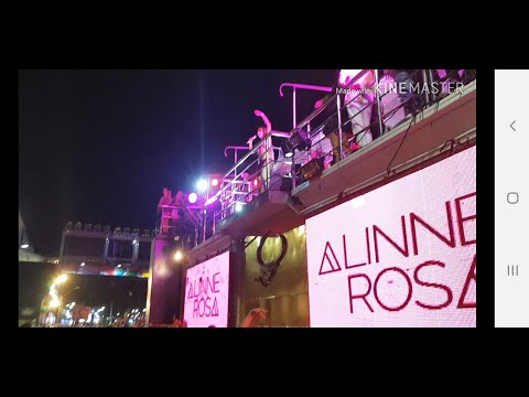 Alinne Rosa - Carnaval 2019 - Terça-feira