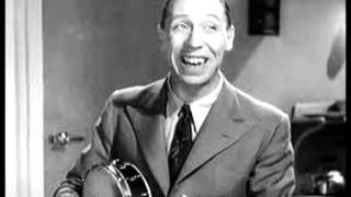 "George formby ""Hold your Hats on"""
