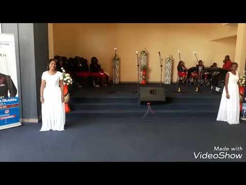 Contemporary Dance By ECG Kisumu Dance Team