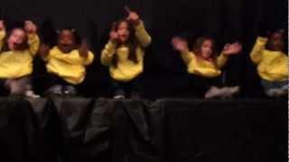 Pawnee Skit Cloverleaf 2012.mp4